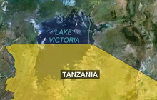 """Cướp đi mạng sống của hàng nghìn người: Chớ coi thường hồ nước """"tử thần"""" ở Tanzania"""