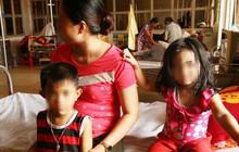 Vụ chồng đánh vợ, đóng cửa thiêu 3 con: Chồng ghen tuông, nghi ngờ vợ có nhân tình