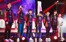 Chung kết Vietnam Championship Series 2018 mùa hè: PhongVu Buffalo (Young Generation) một lần nữa tham gia Chung kết Thế giới!