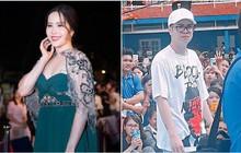 Những sao Việt có cân nặng tăng giảm thất thường khiến fan không khỏi choáng váng