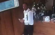 Trà trộn vào đám cưới cuỗm sạch tiền mừng, thủ phạm đưa ra lời bao biện khó tin khi bị bắt