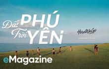 Sao Phú Yên đẹp đến vậy, mà chẳng mấy ai biết đến?