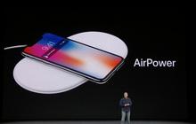 Tấm sạc không dây AirPower bất ngờ xuất hiện trong hướng dẫn sử dụng iPhone mới