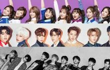 Cuối cùng, JYP cũng đã chính thức vượt qua kỉ lục tưởng chừng như không ai có thể phá vỡ nổi của SM