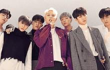 iKON tung danh sách ca khúc trong album sắp sửa ra mắt, fan ngỡ ngàng vì phát hiện ra điều đặc biệt này