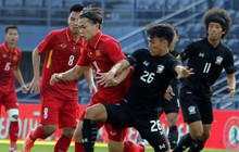 """Việt Nam có thêm cơ hội vô địch AFF Cup nhờ """"bài toán khó"""" của ĐT Thái Lan"""