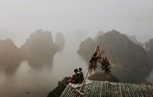 Tạp chí danh tiếng quốc tế vinh danh bộ ảnh cưới của hai chàng trai người Việt