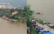 Tìm thấy thi thể thầy cúng sau 2 ngày mất tích ở Lào Cai