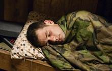 Đây là phương pháp ngủ đặc biệt giúp binh sỹ Mỹ ngủ chỉ trong vòng 2 phút, bạn cũng có thể áp dụng tại nhà