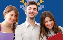 """""""Cơn mưa"""" học bổng từ Massey top 3 đại học New Zealand"""