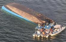 Thảm họa chìm phà Tanzania: Số người chết tăng lên 224