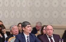 Thứ trưởng Giao thông Nga từ chức để theo đuổi đam mê nhạc rock