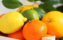 Ăn cam quýt xong đừng vội vứt vỏ đi vì nó có nhiều lợi ích sức khỏe tuyệt vời đến thế này cơ mà