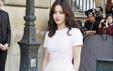Mấy ai được như Song Hye Kyo: Người đầy khuyết điểm mà vẫn là biểu tượng nhan sắc xứ Hàn
