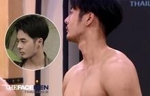 """Xuất hiện thí sinh Việt Nam trong trailer """"The Face Thái"""" phiên bản Nam!"""