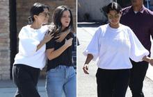 """Sai một li đi một dặm: chỉ vì ham """"đóng thùng"""" mà Selena vô tình tự dìm dáng, trông sồ sề khó tả"""
