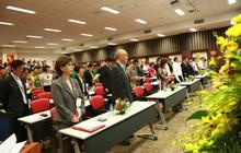 Lễ khai giảng hệ ĐH chính quy tại trường Y khoa Tokyo Việt Nam năm học 2018 – 2019