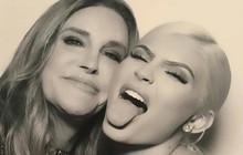 """Người bố chuyển giới tiết lộ cảm xúc của Kylie Jenner khi chưa có chồng đã """"dính bầu"""""""