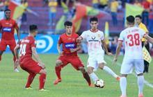 VPF công bố lịch thi đấu mới 3 vòng cuối V-League 2018 và Cup Quốc gia