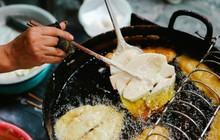 """Hội """"ghiền"""" chuối Hà Nội nhất định không thể bỏ qua các món ăn vặt ngon lành từ chuối sau đây"""