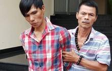 """""""Hiệp sĩ"""" Trần Văn Hoàng tiếp tục bắt được tên cướp trên phố Sài Gòn sau thời gian trị thương"""