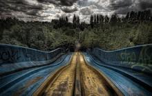 Công viên giải trí lâu đời nhất châu Âu: Vắng bóng người lui tới sau tai nạn khiến 1 bé trai mất cả cánh tay, rồi lặng lẽ đóng cửa và bị bỏ hoang suốt 16 năm qua