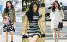 Top mỹ nhân Kpop gầy nhất lịch sử Kpop: Cô mảnh khảnh nhất chỉ 37kg, 2 nữ thần Black Pink và SNSD đều có mặt