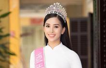 Hoa hậu Tiểu Vy vắng mặt trong bảng dự đoán Top 25 thí sinh Miss World do Missosology bình chọn