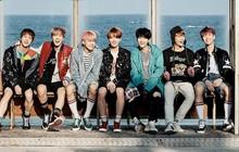 Sau tất cả, BTS chính thức trở thành nghệ sĩ Kpop sở hữu nhiều MV chạm mốc 200 triệu lượt xem nhất