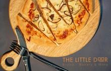 Pizza nấm Trufle – Sự liều lĩnh của đầu bếp mang đến món ăn gây thương nhớ