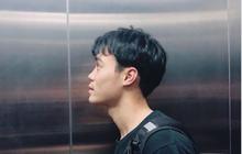 Đình Trọng chê màu tóc mới của Văn Toàn xấu hơn phiên bản 'cụ già đầu bạc'