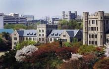 Đây là những ngôi trường nổi tiếng bậc nhất Hàn Quốc về độ sang chảnh cũng như chất lượng giáo dục