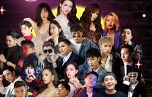 Stand By Star: Gần 30 nghệ sĩ Vbiz cùng nhau quy tụ, rộn ràng đem tới loạt ca khúc mừng Trung Thu