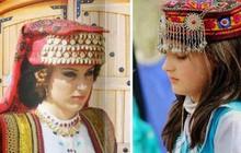 Bộ lạc Hunza: Vùng đất nổi tiếng với những người phụ nữ xinh đẹp nhất hành tinh