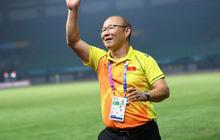 HLV Park Hang Seo bầu Hazard, đội trưởng Văn Quyết chọn Ronaldo cho giải The Best