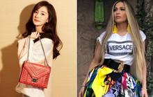 Michael Kors dự tính mua lại Versace với giá hơn 46.000 tỷ VNĐ