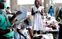 Dịch tả hoành hành ở Nigeria khiến gần 100 người chết