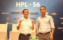 """Giải Ngoại hạng Hà Nội - HPL S6: Phần thưởng """"khủng"""" cho nhà vô địch"""