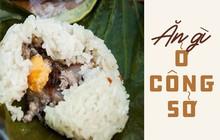 Cuối tháng hết tiền, dân công sở Sài Gòn hãy nhớ ngay những món ăn vừa chắc bụng vừa rẻ này