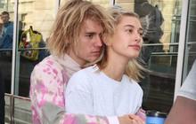 Chưa kịp làm đám cưới, Hailey Baldwin đã có bầu với Justin Bieber?