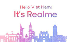 Thêm 1 thương hiệu smartphone mới toanh nữa gia nhập thị trường Việt Nam, trực tiếp thách thức Xiaomi