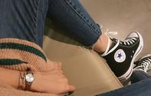 """Quan điểm: """"Còn là sinh viên đừng quan trọng giày fake hay real làm gì"""" khiến dân mạng chia phe tranh luận"""
