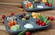6 mẹo cực đơn giản giúp bạn cắt giảm bớt lượng đường tiêu thụ trong chế độ ăn của mình