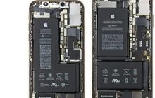 Chuyên gia về pin khen cách đặt pin của iPhone XS cực kỳ thông minh