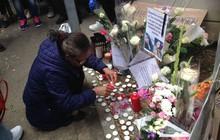 Người thân lập bàn thờ tạm cho nữ sinh gốc Việt mất tích tại Pháp: Có kẻ điên cuồng, nhưng cũng có hàng chục trái tim sẵn sàng giúp đỡ