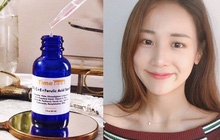 5 lọ serum giá chưa đến 500.000 VNĐ nhưng hiệu quả chăm da khỏe đẹp lại chẳng hề thua kém các sản phẩm đắt tiền