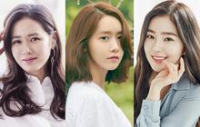 BXH sao nữ hot nhất: Loạt nữ thần Son Ye Jin, Irene, Yoona bị người tình tin đồn của Kim Jong Kook vượt mặt