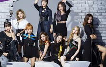 """Sau 7 năm, ngôi vị """"girlgroup tẩu tán album trong 1 năm nhiều nhất"""" đã đổi chủ sang TWICE"""