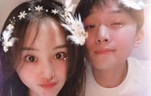 """Trịnh Sảng lần đầu khoe ảnh selfie bên bạn trai mới, tuy nhiên gây tranh cãi khi nói người yêu """"ẻo lả"""""""