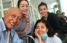 Đang điều trị ung thư, nghệ sĩ Lê Bình và Mai Phương vẫn chung tay giúp đỡ đồng nghiệp bị cùng căn bệnh